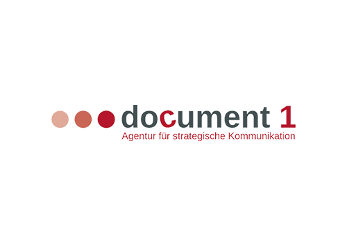 Logo document1 GmbH
