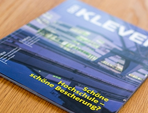 "Stadtmagazin ""Der KLEVER"""