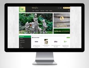 Vidroflor Onlineshop